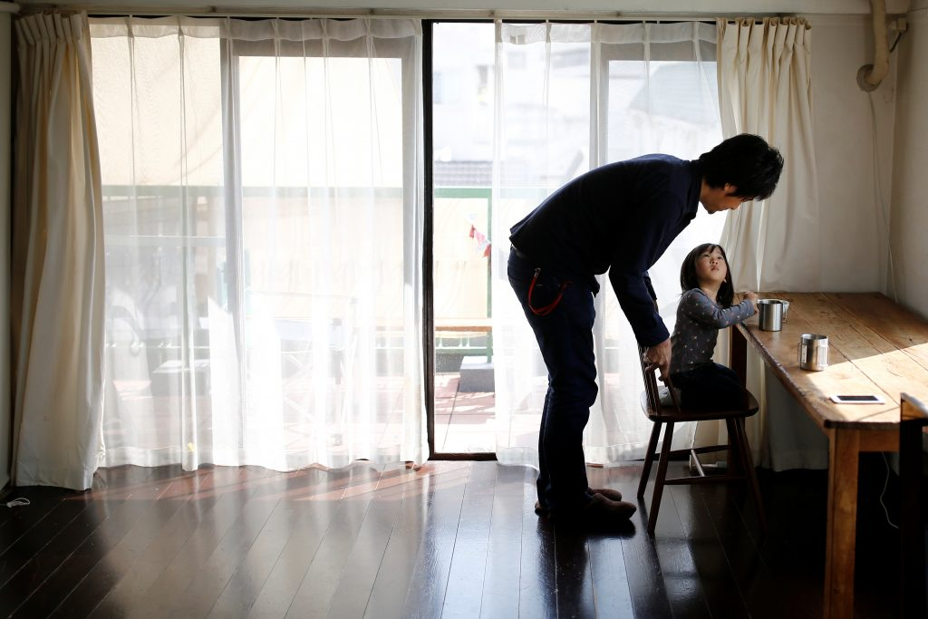 The Wider Image: Less Is Less Japan's Minimalists